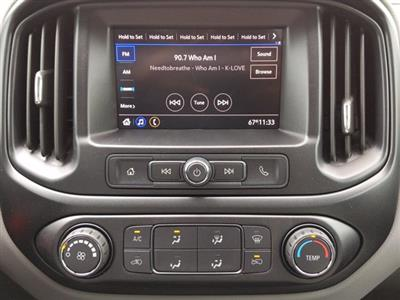 2021 Chevrolet Colorado Extended Cab 4x2, Pickup #M1197026 - photo 11