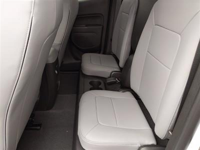 2021 Chevrolet Colorado Extended Cab 4x2, Pickup #M1197026 - photo 14