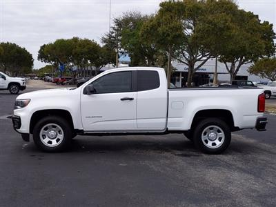 2021 Chevrolet Colorado Extended Cab 4x2, Pickup #M1197026 - photo 6