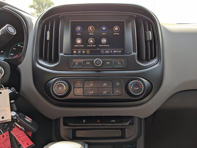 2021 Chevrolet Colorado Extended Cab 4x2, Pickup #M1209002 - photo 11