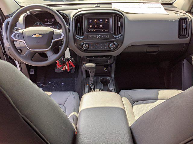 2021 Chevrolet Colorado Extended Cab 4x2, Pickup #M1209002 - photo 13