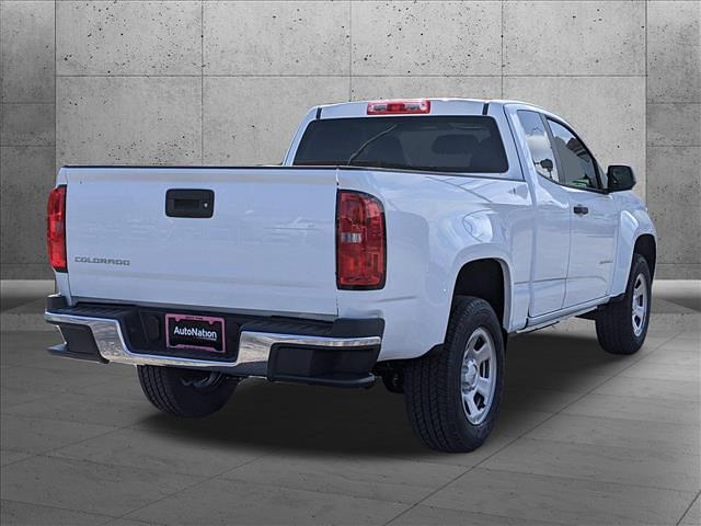 2021 Chevrolet Colorado Extended Cab 4x2, Pickup #M1209002 - photo 3