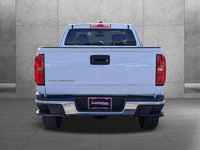 2021 Chevrolet Colorado Extended Cab 4x2, Pickup #M1209002 - photo 8