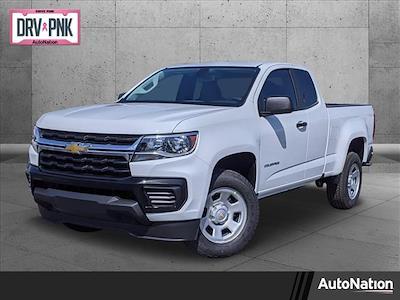 2021 Chevrolet Colorado Extended Cab 4x2, Pickup #M1209002 - photo 1