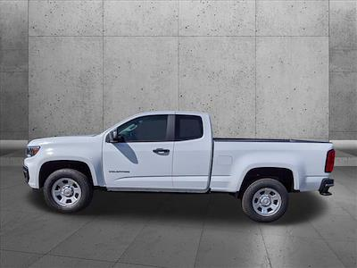 2021 Chevrolet Colorado Extended Cab 4x2, Pickup #M1209002 - photo 6