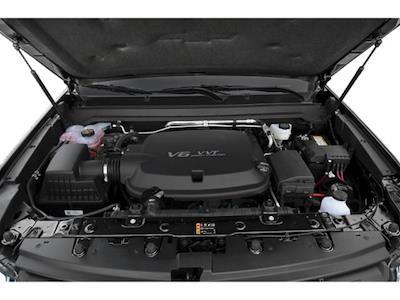 2021 Chevrolet Colorado Crew Cab 4x2, Pickup #M1226482 - photo 9
