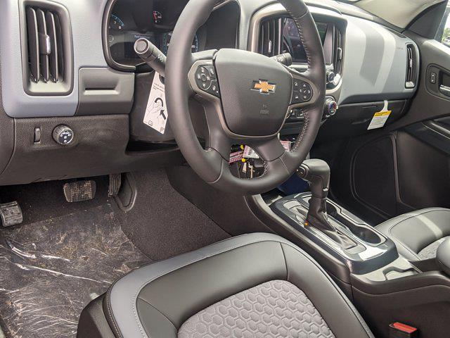 2021 Chevrolet Colorado Crew Cab 4x2, Pickup #M1226618 - photo 3