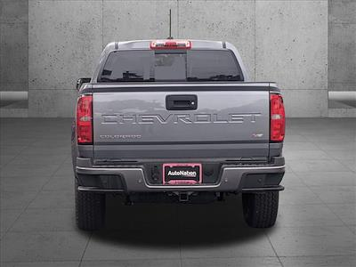2021 Chevrolet Colorado Crew Cab 4x2, Pickup #M1226618 - photo 7