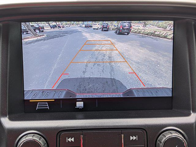 2021 Chevrolet Colorado Crew Cab 4x2, Pickup #M1227155 - photo 16