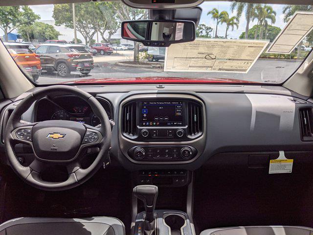 2021 Chevrolet Colorado Crew Cab 4x2, Pickup #M1227155 - photo 3