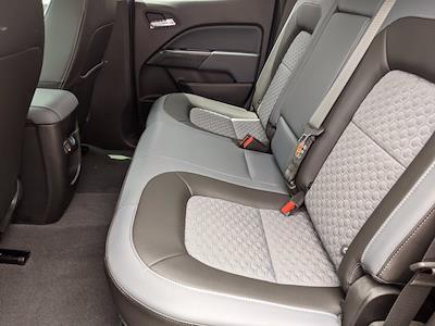 2021 Chevrolet Colorado Crew Cab 4x2, Pickup #M1227155 - photo 5