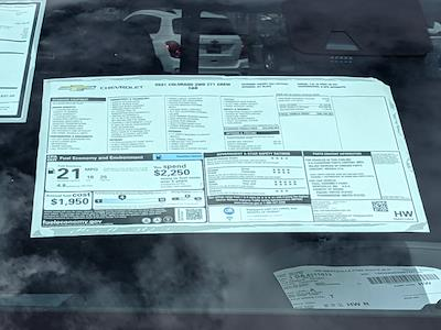 2021 Chevrolet Colorado Crew Cab 4x2, Pickup #M1227155 - photo 9