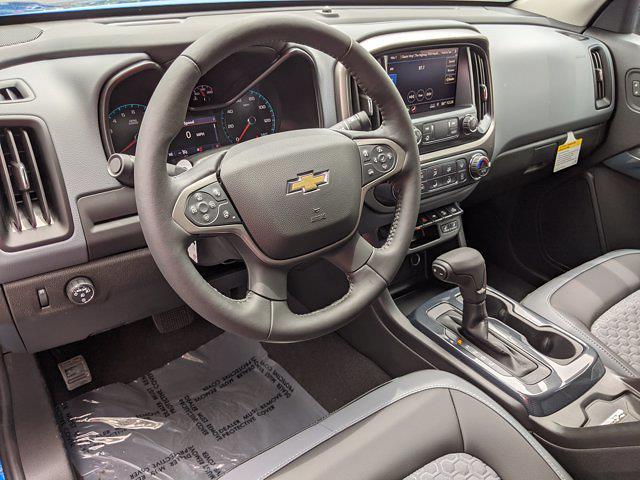 2021 Chevrolet Colorado Crew Cab 4x2, Pickup #M1227257 - photo 3