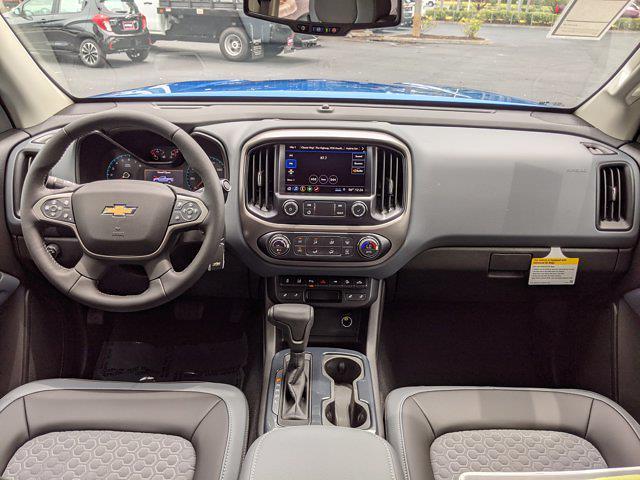 2021 Chevrolet Colorado Crew Cab 4x2, Pickup #M1227257 - photo 13