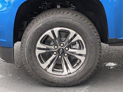 2021 Chevrolet Colorado Crew Cab 4x2, Pickup #M1227257 - photo 9