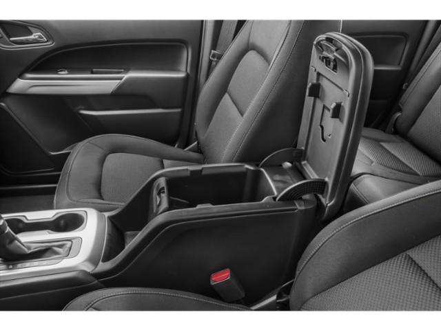 2021 Chevrolet Colorado Crew Cab 4x4, Pickup #M1243740 - photo 11