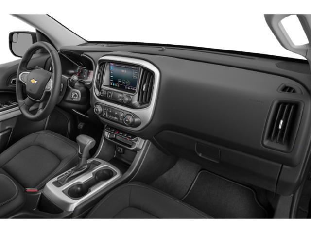 2021 Chevrolet Colorado Crew Cab 4x4, Pickup #M1243740 - photo 12