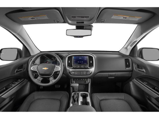 2021 Chevrolet Colorado Crew Cab 4x4, Pickup #M1243740 - photo 5