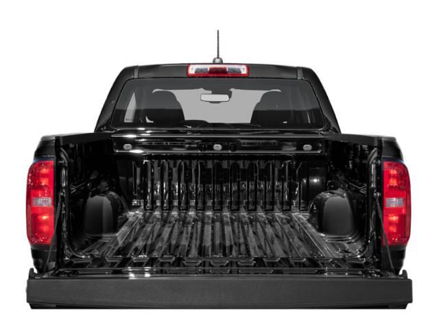 2021 Chevrolet Colorado Crew Cab 4x4, Pickup #M1243740 - photo 8