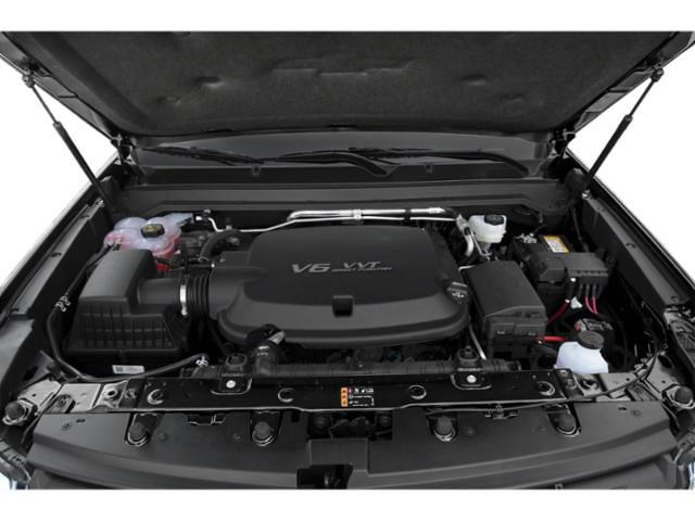 2021 Chevrolet Colorado Crew Cab 4x4, Pickup #M1243740 - photo 9