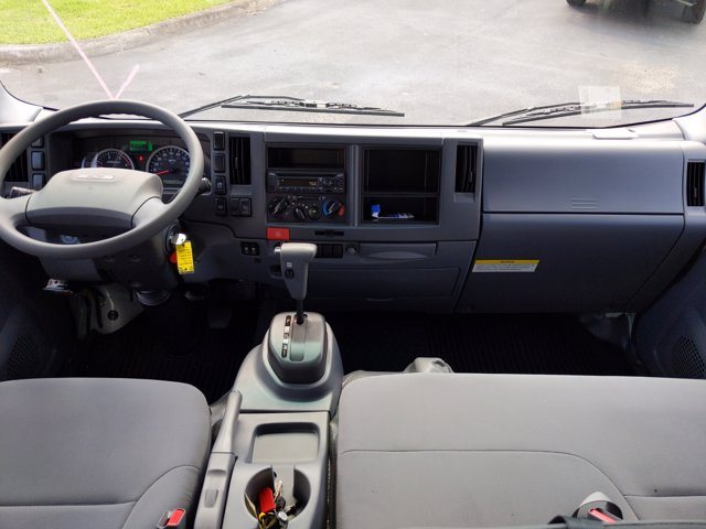 2021 Chevrolet LCF 4500HD Crew Cab 4x2, Simplified Fabricators, Inc. Landscape Dump #M7006279 - photo 14