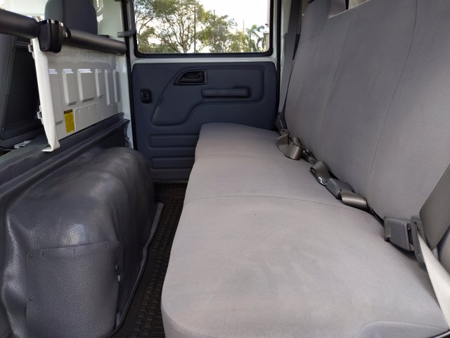 2021 Chevrolet LCF 4500HD Crew Cab 4x2, Simplified Fabricators, Inc. Landscape Dump #M7006279 - photo 15