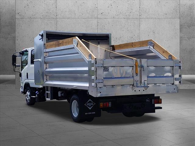 2021 Chevrolet LCF 4500HD Crew Cab DRW 4x2, Simplified Fabricators, Inc. Landscape Dump #M7006279 - photo 1