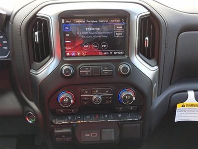2021 Chevrolet Silverado 3500 Crew Cab 4x4, Pickup #MF115635 - photo 11