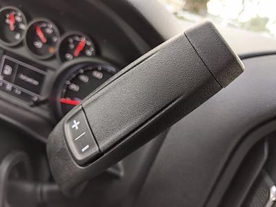 2021 Chevrolet Silverado 3500 Regular Cab 4x4, Cab Chassis #MF173273 - photo 9
