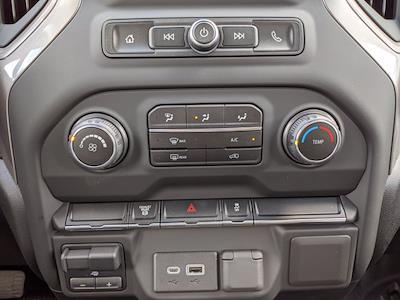 2021 Chevrolet Silverado 3500 Regular Cab 4x4, Cab Chassis #MF173273 - photo 10