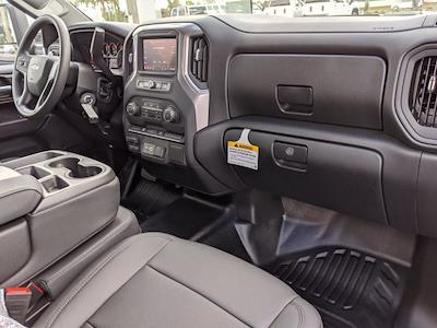 2021 Chevrolet Silverado 3500 Regular Cab 4x4, Cab Chassis #MF173273 - photo 12