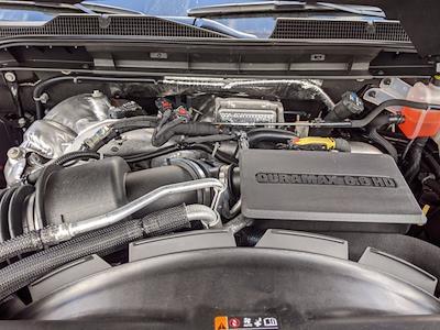 2021 Chevrolet Silverado 3500 Regular Cab 4x4, Cab Chassis #MF173273 - photo 13