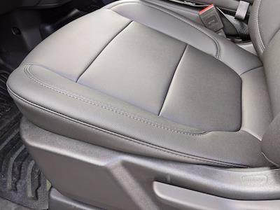 2021 Chevrolet Silverado 3500 Regular Cab 4x4, Cab Chassis #MF173273 - photo 5
