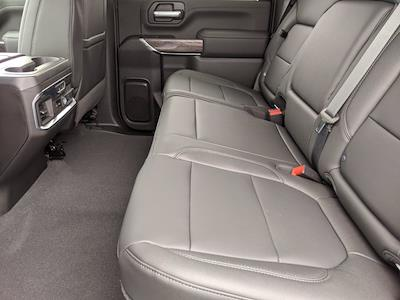 2021 Chevrolet Silverado 3500 Crew Cab 4x4, Pickup #MF178849 - photo 5