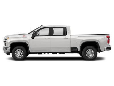 2021 Chevrolet Silverado 3500 Crew Cab 4x4, Pickup #MF292024 - photo 1