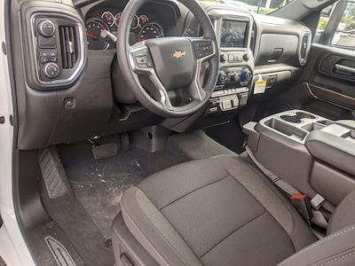 2021 Silverado 2500 Regular Cab 4x2,  Pickup #MF304777 - photo 4