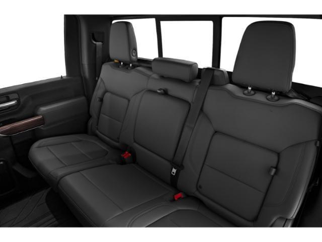 2021 Chevrolet Silverado 2500 Crew Cab 4x4, Pickup #MF317821 - photo 9
