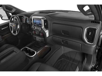 2021 Chevrolet Silverado 2500 Crew Cab 4x4, Pickup #MF317821 - photo 11