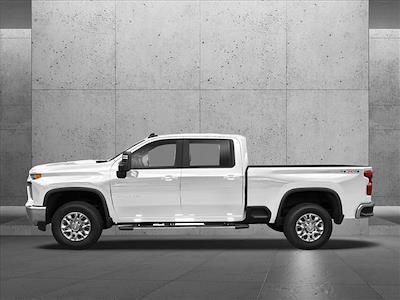 2021 Chevrolet Silverado 2500 Crew Cab 4x4, Pickup #MF317821 - photo 3