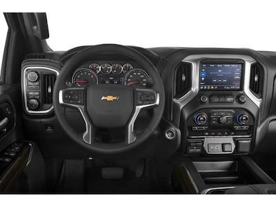 2021 Chevrolet Silverado 2500 Crew Cab 4x4, Pickup #MF317821 - photo 4