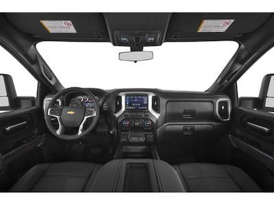 2021 Chevrolet Silverado 2500 Crew Cab 4x4, Pickup #MF317821 - photo 5