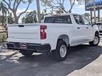 2021 Chevrolet Silverado 1500 Crew Cab 4x2, Pickup #MG245449 - photo 2