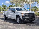 2021 Chevrolet Silverado 1500 Crew Cab 4x2, Pickup #MG245449 - photo 6