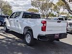 2021 Chevrolet Silverado 1500 Crew Cab 4x2, Pickup #MG245449 - photo 8