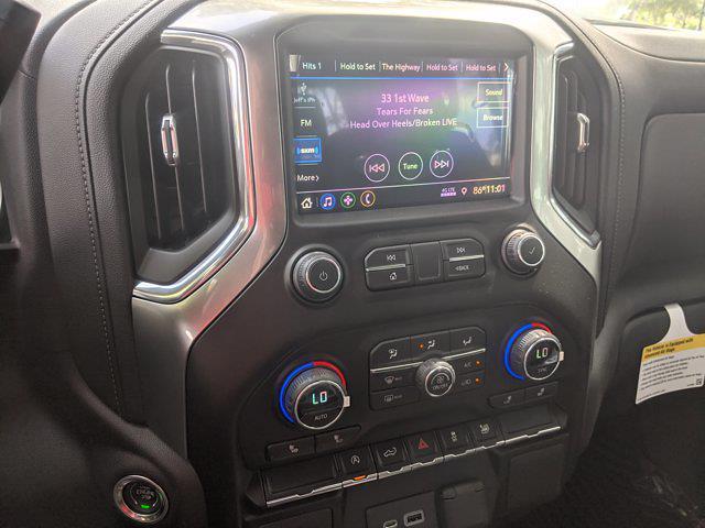2021 Chevrolet Silverado 1500 Crew Cab 4x4, Pickup #MG249859 - photo 11