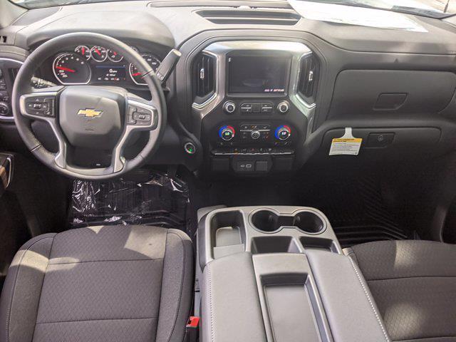 2021 Chevrolet Silverado 1500 Crew Cab 4x4, Pickup #MG249859 - photo 13