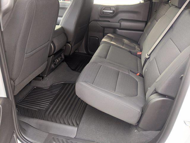 2021 Chevrolet Silverado 1500 Crew Cab 4x4, Pickup #MG249859 - photo 14