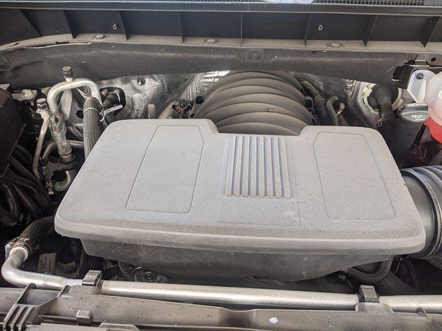 2021 Chevrolet Silverado 1500 Crew Cab 4x4, Pickup #MG249859 - photo 15