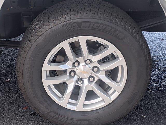 2021 Chevrolet Silverado 1500 Crew Cab 4x4, Pickup #MG249859 - photo 9