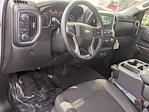 2021 Chevrolet Silverado 1500 Crew Cab 4x4, Pickup #MG249859 - photo 3